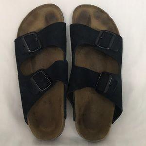 Birkenstock Birkis. Ladies Size 9 Sandals